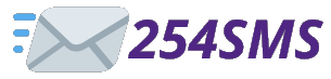 254SMS Footer Logo